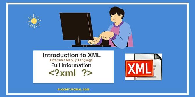 xml kya hai