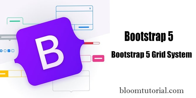 Bootstrap 5 grid system