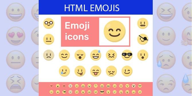 html emojis in hindi